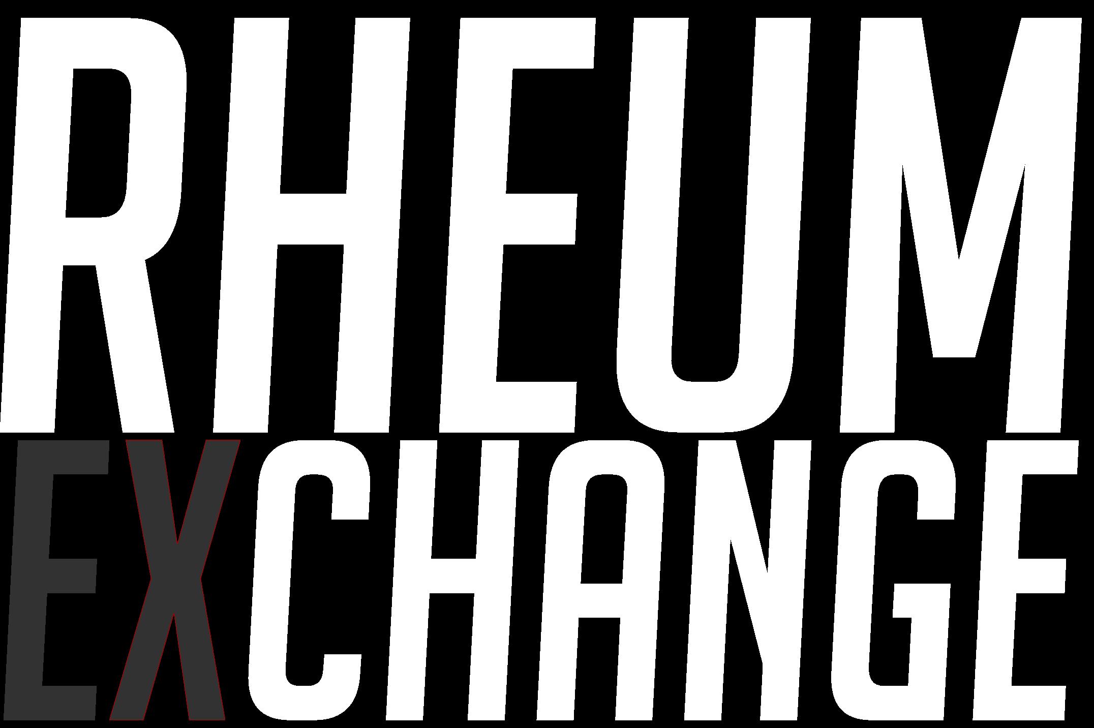 RheumExchange